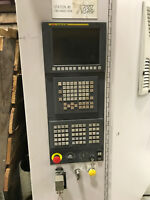 Fanuc 0i-MD Complete Control for Machining Center