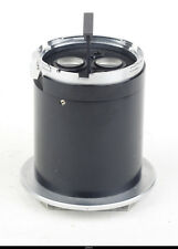 Microscope Accessories Carl Zeiss Stereo Adapter  for Camera Contax IIa IIIA #2