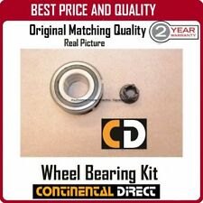FRONT WHEEL BEARING KIT  FOR RENAULT MEGANE COACH CDK950