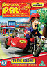 Postman Pat Special Delivery Service - Pat To The Rescue (DVD, 2009) New/Sealed