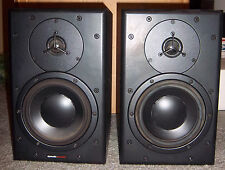 Dynaudio BM6 Passive Studio Monitor (Pair). Used