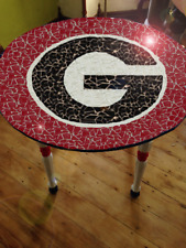 Georgia BulldogsTile Table