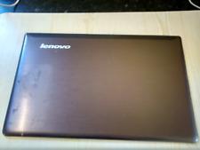 Lenovo Z570 Grigio LCD Coperchio Superiore