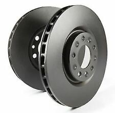 D1554 EBC Standard Brake Discs Front (Pair) EO Equivalent (front Pair)