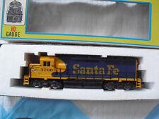 Atlas Austria HO Scale Santa Fe GP40 Diesel Locomotive 7031 NIB