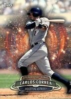 2017 Topps Opening Day Stars #ODS-44 -Carlos Correa-Houston Astros