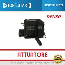ATTUATORE RICIRCOLO - FIAT BRAVO II (198) (ORIGINALE DENSO) 46723329