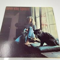 Carole King Tapestry A&M Records Vinyl SP-77009