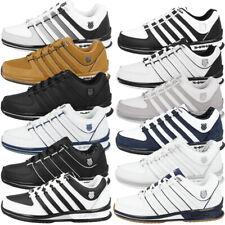 K-Swiss Rinzler SP Sneaker Freizeit Schuhe Retro Turnschuhe Sportschuhe 02283