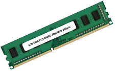 4096mb 4gb RAM ddr3 1066 MHz 240 pin DIMM PC escritorio memoria pc3-8500u 1.5v