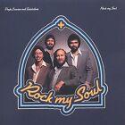 NEW Rock my Soul (Audio CD)
