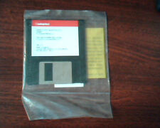 Floppy Diskette Adaptec EZ-SCSI Deluxe Edition v5.01 1491148-00 Rev A