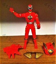 "Power Rangers Dino Thunder ""Triassic Dino Action Ranger"" (Compete)"
