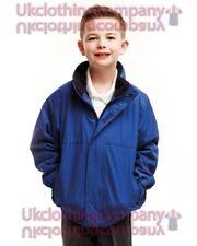 Ropa de niño de 2 a 16 años Regatta color principal negro