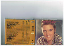ELVIS CD. TOP TEN HITS.EARLY RCA..BG2 6383.GREATEST THE BEST OF