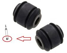 Front Shock Absorbers Bushings Bushes For Nissan Pathfinder Navara 56219-5X00A