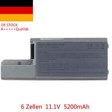 Akku Für Dell Latitude D820 D830 Precision M4300 DF192 DF230 DF249 GX047 CF623