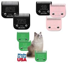 PROFESSIONAL CAT GROOMING CLIPPER BLADES UltraEdge Ultra Edge + Selection
