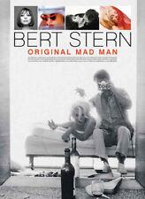 Bert Stern - L'Uomo Che Fotografo' Marilyn DVD OFFICINE UBU