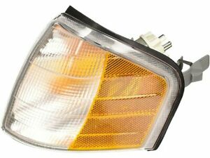 Front Left Turn Signal / Parking Light Assembly fits CL600 1998-1999 42WBNQ