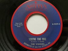 "THE VOGUES - You're the One / Goodnight My Love 1965 POP PSYCH 7"" Astra"