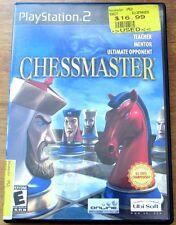 ChessMaster(PS2 Spiel)