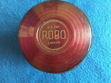 Old original Robo spining wheel knife sharpener.vintage tool