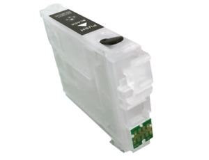 603xl Refillable Ink Cartridges Black, Cyan, Magenta, Yellow, For Epson UK based