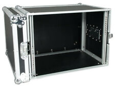 Cobra Rack Flight Case 19 Inch 8u FC152 *please Read Listing*