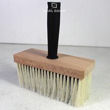 Teerbürste Deckenbürste 180x55 Pinsel Grundierungsbürste Kleisterbürste PROFI