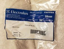 New Genuine Electrolux Ice Maker Switch 7241870101 / 241870101