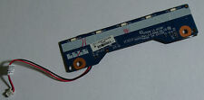 LED Board Toshiba Satellite A350 LS-4576p TOP!