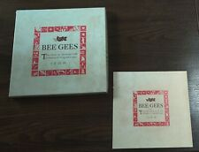 BEE GEES Tales from the BROTHERS GIBB: History in Song 1967-1990 4 CD Box Set