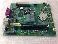 TKCC Dell Optiplex 380 SFF Motherboard CN-01TKCC W/ SLGTG E8500 3.20, 4GB RAM