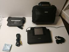 Panasonic Portable DVD Player LS865 w/ Carry Case and Cords Works Great!!!