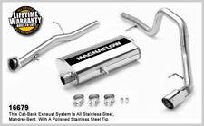 Ford Explorer Sport Trac V8 4.6L Magnaflow Cat-Back Exhaust System New 2007-2010