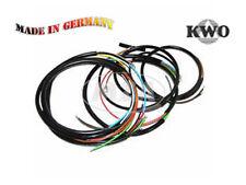 MZ MuZ Faisceau câbles RT125/1, rt125/2 - Demi moyeu - MOTO - TOP NEUF