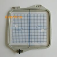 """Embroidery Hoop D 9.1""""x7.9"""" for Elna 820/8200/8300/8600"""