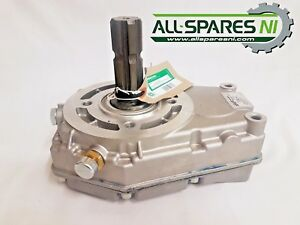 Spearhead Gearbox Assembly - 3151020