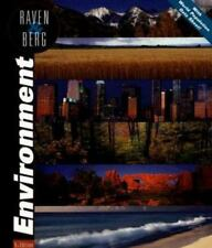 Environment by Raven, Peter H., Berg, Linda R.
