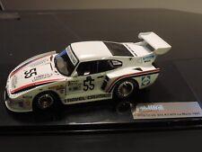Voiture miniature  Porsche 935 K3 LM81 Fujimi1/43