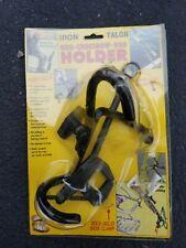 Iron talon gun, rod & Crossbow Holder