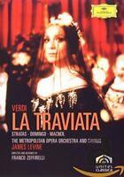 Verdi - La Traviata [Levine, Metropolitan Orchestra] [DVD] [NTSC][Region 2]