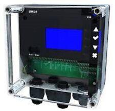 Enervex ~EBC.24 Modulating multi-use Draft Controller ~ Exodraft 305.0100.1200