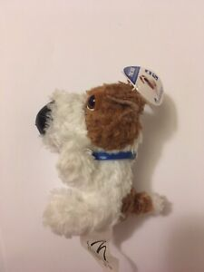 Jack Russell Terrier THE DOG COLLECTION from MacDonalds