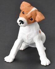 Lenox Jack Russell Terrier Dog Figurine 2002