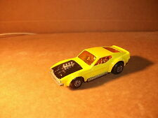 Matchbox / Super Rapide - Boss Mustang N° 44
