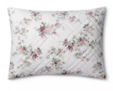 1 Simply Shabby Chic Blooming Blossoms Standard Pillow Sham Nwop