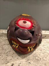 RARE Madballs Rubber Mask Halloween Horn Head 1986 Vintage TCFC