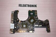 MacBook Pro A1286 mid.2009   MOTHERBOARD DEFEKT FAULTY.